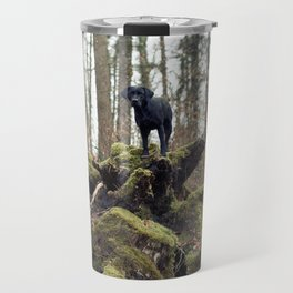 Top Dog Travel Mug