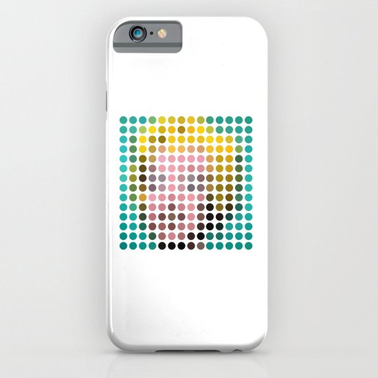 Marilyn Monroe Remixed iPhone & iPod Case