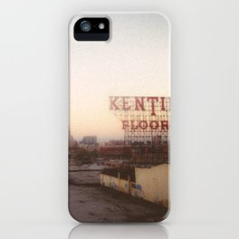 Brooklyn View iPhone Case