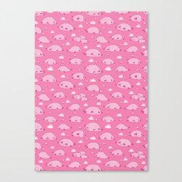 Bulbous Blobfish Canvas Print