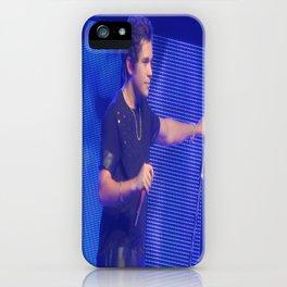 Austin Mahone 2 Color iPhone Case