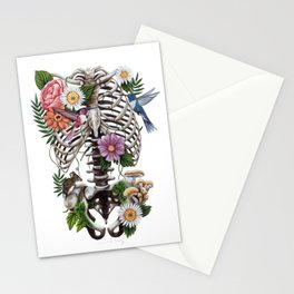 A New Breath Stationery Cards