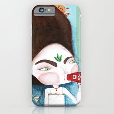 Ta iPhone 6s Slim Case