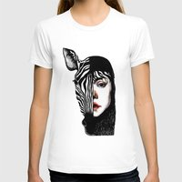 twins T-shirts featuring Twins by SilviaGancheva