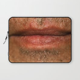 Preference Of Silence Laptop Sleeve