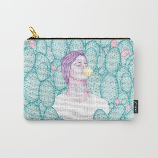 Dilka Carry-All Pouch