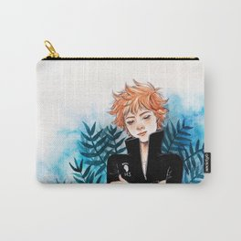 QUIET - Hinata Shouyou Carry-All Pouch