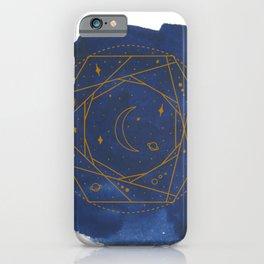 Gypsy Celestial iPhone Case