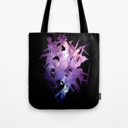 Dynamo Space Tote Bag