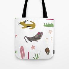 kittycats Tote Bag