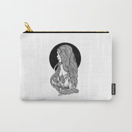 HIGHER THAN THE MOUNTAINS III Carry-All Pouch