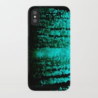 teal iPhone & iPod Cases featuring Teal  by 2sweet4words Designs