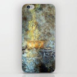 Deepwater Horizon Incident   iPhone Skin