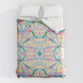 Sublime Summer Duvet Cover