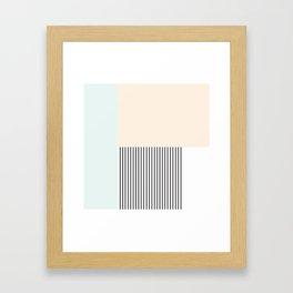 Pastelart III Framed Art Print