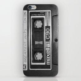 Tape iPhone Skin