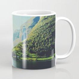 Mountains XII Coffee Mug