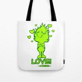 Love! - Kanebes - Tote Bag