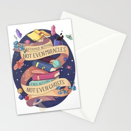 Combeferre Stationery Cards