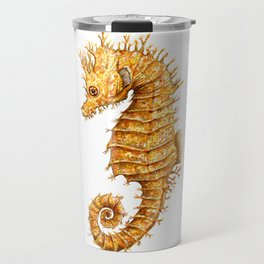 Sea horse, Horse of the seas, Seahorse beauty Travel Mug