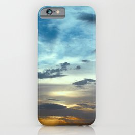 Symphony For The Eyes iPhone Case