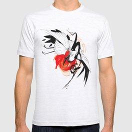 CRANE INKTOBER T-shirt