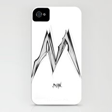 MILAN Slim Case iPhone (4, 4s)