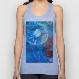 Spellbound  #society6 #decor #buyart Unisex Tank Top