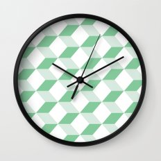 Let's go & seek for great adventures Wall Clock