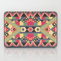 star iPad Cases featuring B / O / L / D by Bianca Green