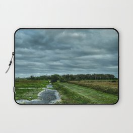 Everglades Vista Laptop Sleeve