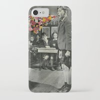 lost in translation iPhone & iPod Cases featuring Lost In Translation by Nico Padayhag