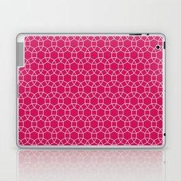 Pink Eye Laptop & iPad Skin