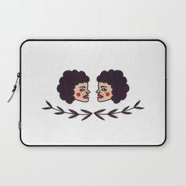Side Eyed Laptop Sleeve