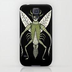 Ten-Legged Creepy Crawly Galaxy S5 Slim Case