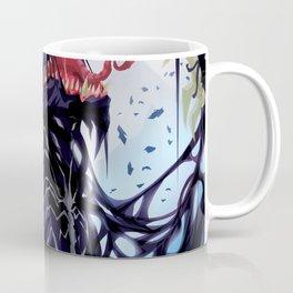 Venom Dragon Coffee Mug