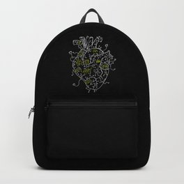 Gaming Control Tools | Heart Backpack
