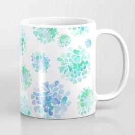 forget me not petals Coffee Mug