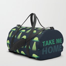 Take Me Home Duffle Bag