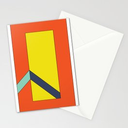 Method of Apollo No. 1 Stationery Cards