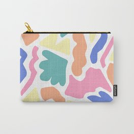 Playful Puzzle Carry-All Pouch