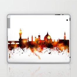 Florence Italy Skyline Laptop & iPad Skin