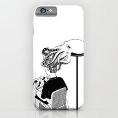 Octopus Salon iPhone 6 Slim Case