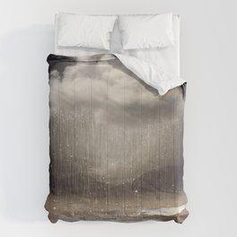 It's Okay. Even the Sky Cries Sometimes. Comforters