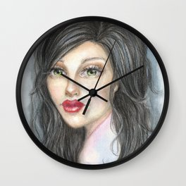 Loraine Wall Clock