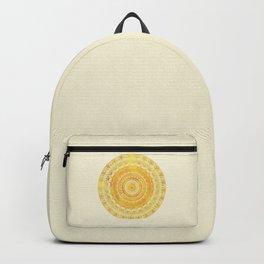 Sun Mandala 4 Backpack