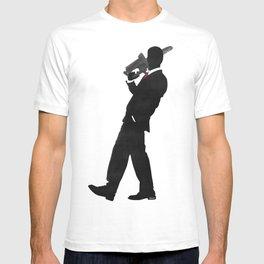 A Psycho T-shirt