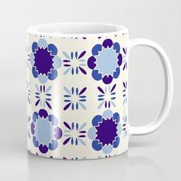 Portuense Tile Coffee Mug
