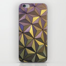Epcot iPhone Skin