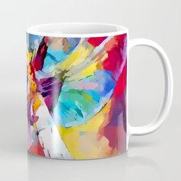 Dragonfly 3 Coffee Mug